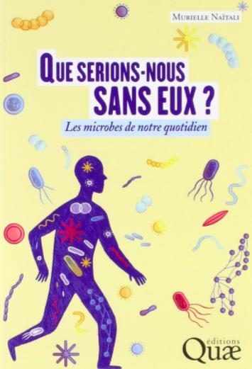 Les microbes de notre quotidien