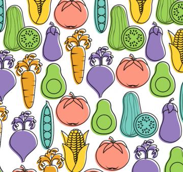 Tout savoir sur les fibres alimentaires
