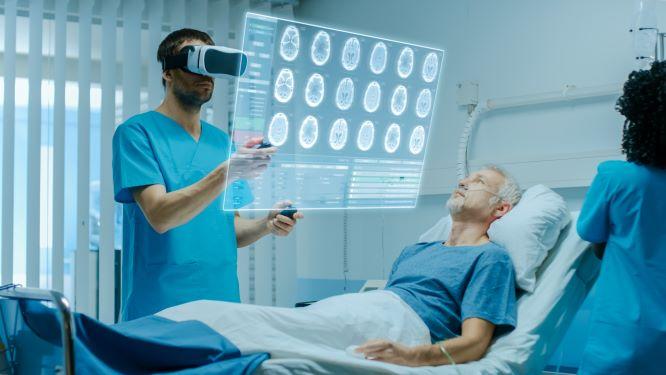 Innovation santé