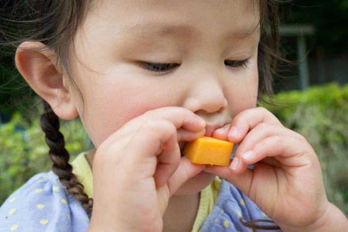 Du fromage contre les allergies chez nos enfants ?