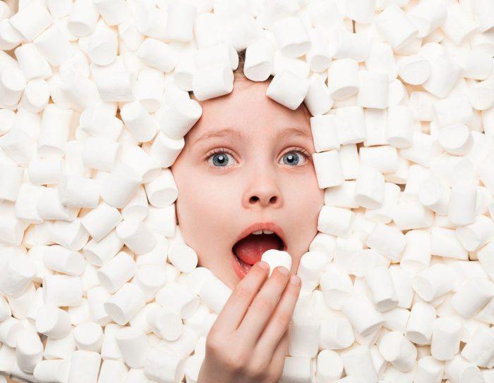nos enfants consomment trop de sucre