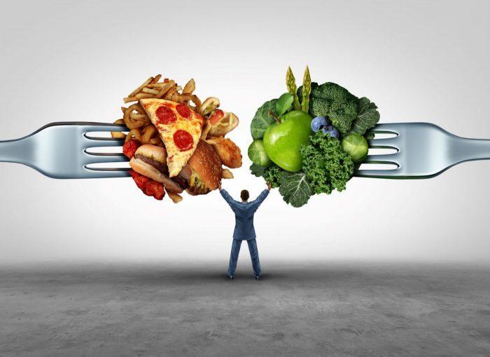 Recommandations nutritionnelles 2019