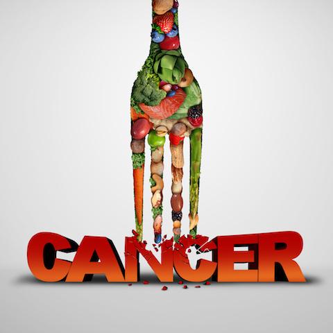 alimentation et cancérogenèse