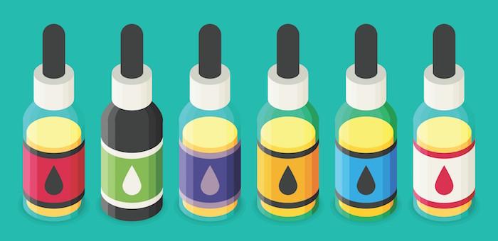 E-liquides : 6 questions pour s'y retrouver