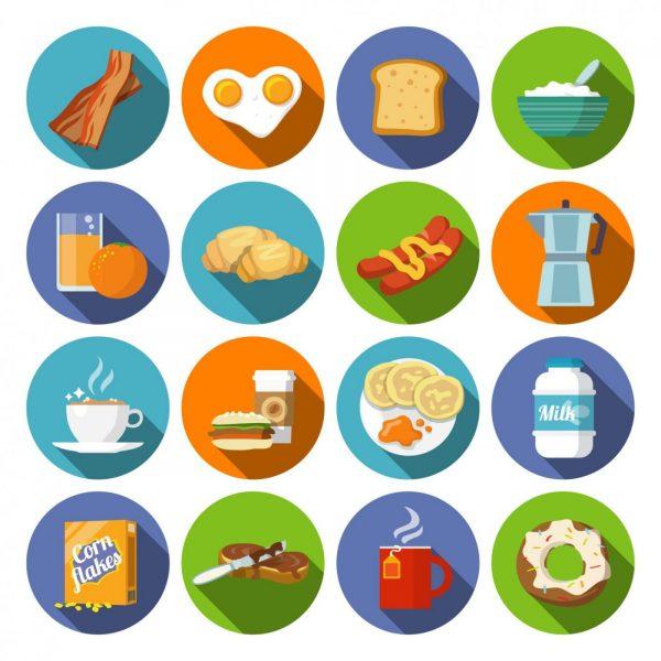 Le petit-déjeuner n'aurait aucun impact sur le poids