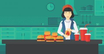 régimes anti-inflammatoires