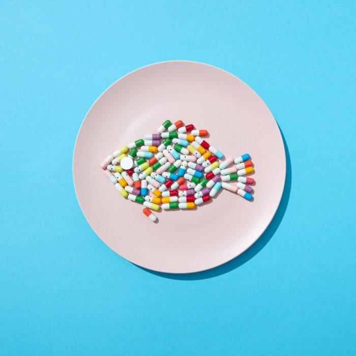 Les compléments alimentaires ne nous veulent pas toujours du bien !