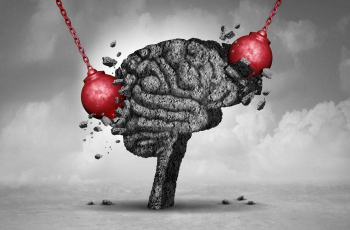 Des migraines plus fréquentes chez les femmes