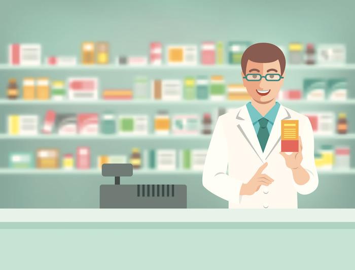 De nouvelles fonctions pour le pharmacien