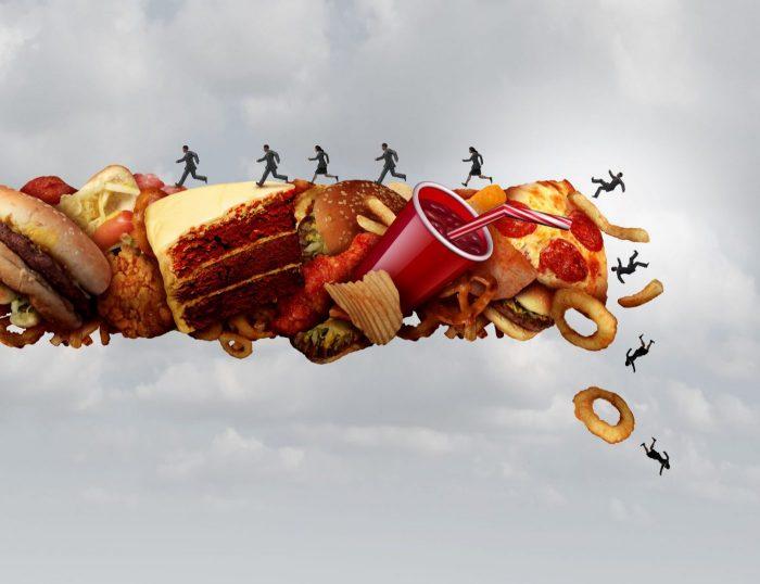 Une alimentation déséquilibrée impliquée pour un décès sur cinq à l'échelle mondiale