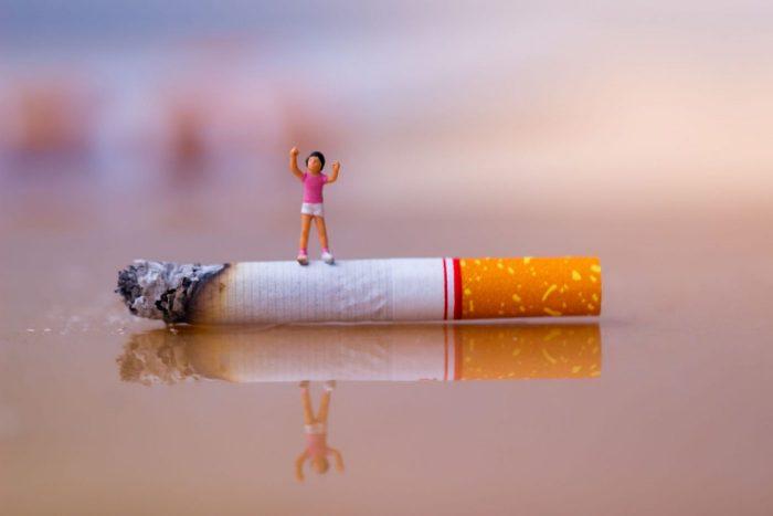 le tabagisme passif, quelles conséquences sur notre santé ?