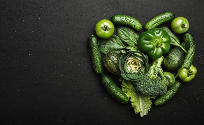 Les nitrates présents dans les légumes : un atout pour la santé cardio-vasculaire