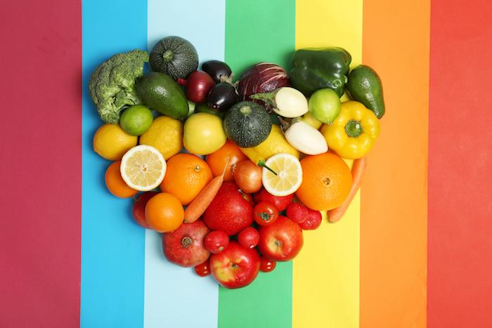 Des fruits et des légumes pour notre santé cardiaque