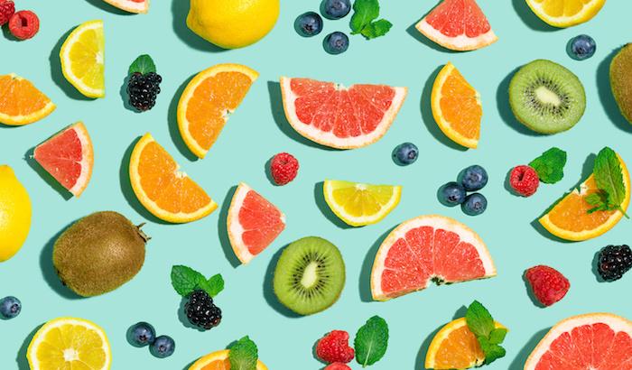 Le top 10 des fruits les moins caloriques