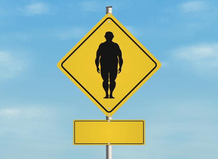 l'obésité causerait plus de cancers que la cigarette