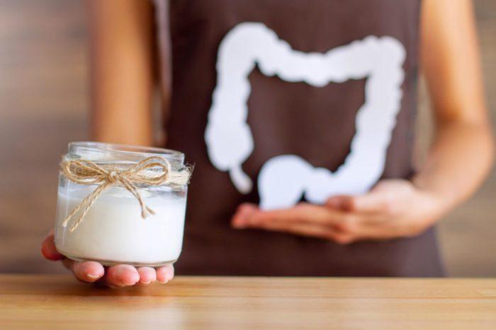 Les bactéries intestinales nous aident à lutter contre l'intolérance au lactose