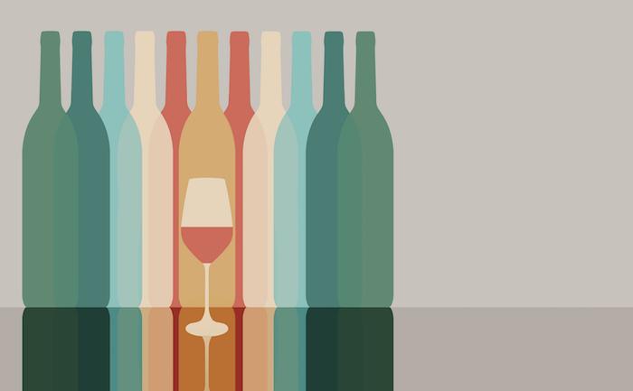 microbiote et vin rouge semblent faire la paire