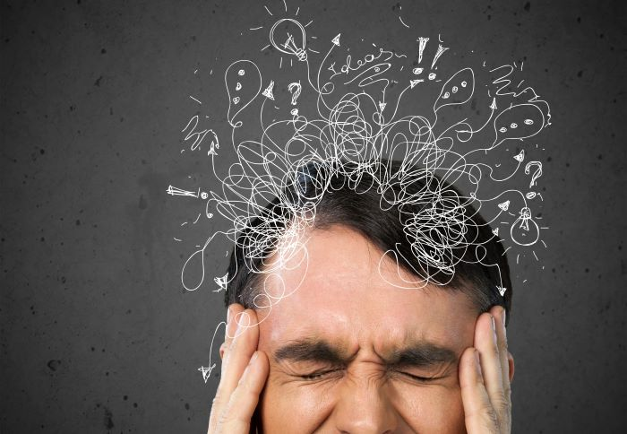 Des probiotiques contre le stress chronique ?