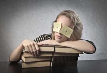manque de sommeil chez les adolescents favorise le risque de surpoids