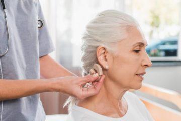 s'habituer à ses prothèses auditives