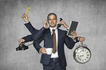 GAgner du temps en achetant en ligne
