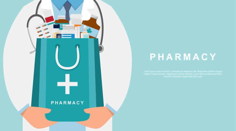 Produits de parapharmacie